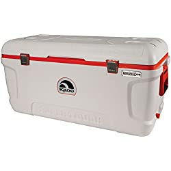 Igloo Super Tough STX Cooler, 150-Quart