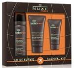 NUXE - P04275785 - MEN KIT SURVIE GEL...