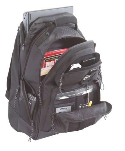 Targus Sport Rolling Backpack Case Designed For 15 4 Inch