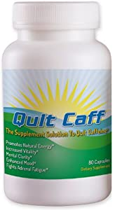 The #1 Remedy for Quitting Caffeine: QUIT CAFF
