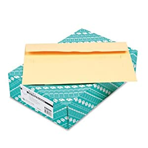 Quality Park Filing Envelopes, 10 x 14.75 inches, Box of 100 (89606)