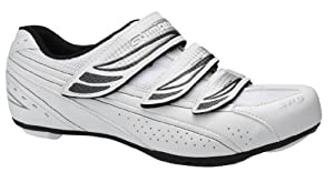 Shimano SH-WR35 Road Cycling Shoe - Women's Size 41 Color White