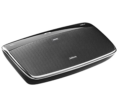 Jabra CRUISER 2 Bluetooth In-Car Speakerphone