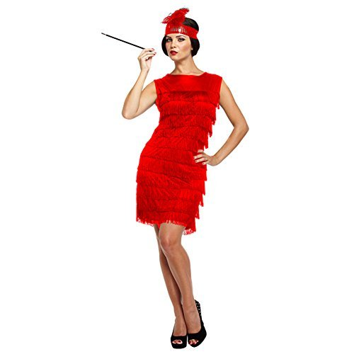 Flapper-Girl-With-Tassels-Fancy-Dress-Costume-Red