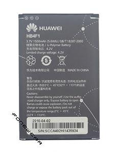 GENUINE ORIGINAL HUAWEI WiFi E5830 U8220 HB4F1 BATTERY 1500mAh