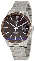 Tag Heuer Carrera Calibre 5 Mens Watch WV211N BA0787