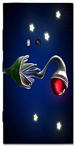 Timpax protective Armor Hard Bumper Back Case Cover. Multicolor printed on 3 Dimensional case with latest & finest graphic design art. Compatible with Nokia Lumia 920 Design No : TDZ-27419