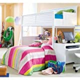 Freetime Loft Bed Available in 2 Sizes