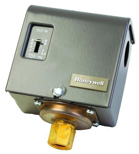 Pressuretrol Controller, Used With Suspension Type Unit Heaters.