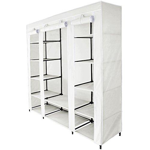 armoire-penderie-en-tissu-maxi-150-x-45-x-175-cm-avec-tringle-a-vetements-et-fermeture-eclair-de-bb-