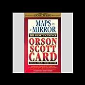 Maps in a Mirror | [Orson Scott Card]