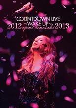 ayumi hamasaki COUNTDOWN LIVE 2012-2013 A(ロゴ) ~WAKE UP~ (DVD)