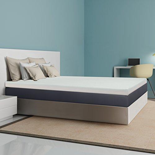 best-price-mattress-4-inch-memory-foam-mattress-topper-queen