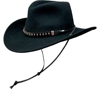 black creek men This hat will have heads turning black creek hats are made in american for today's real western men pack this hat up and take it with you.