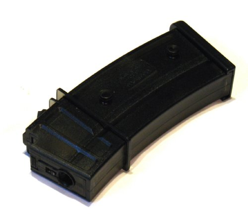 SRC Airsoft Magazine for G36 &#038; XM8 Electric Airsoft Guns SG36-01