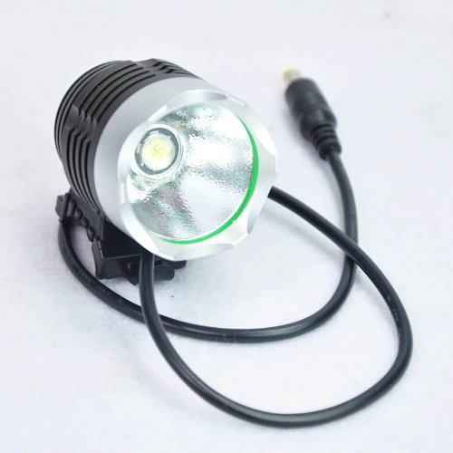 3 Switch Mode Ssc-p7 900 Lumen LED Bicycle Bike Headlight Headlamp Light