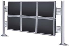 Amazon.com: NewStar Flatscreen Desk Toolbar: Computers & Accessories