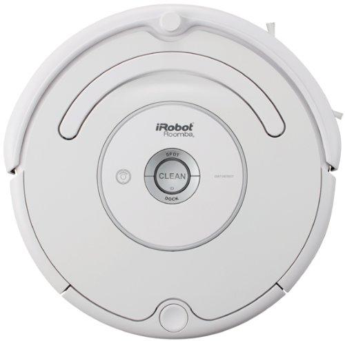 iRobot Romba 自動掃除機 ルンバ 537 白色