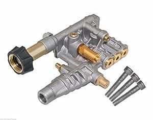 Amazon Com Simpson Pressure Washer Pump Head Kit 510001