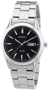 Seiko Men's Solar Watch SNE039P1