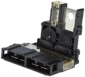 genuine nissan 24380 79912 fusible link holder. Black Bedroom Furniture Sets. Home Design Ideas