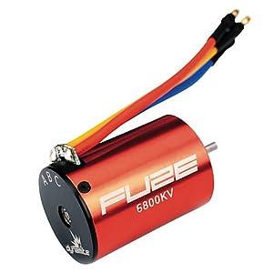 Dynamite Fuze 1/10 Sensorless Brushless Motor 6800KV