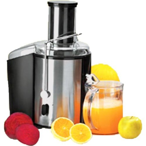 Power Juicer 700 Watt (2 Pieces)