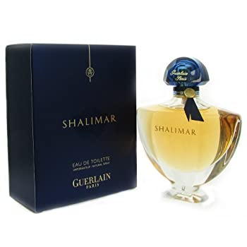 Buy Guerlain Women's Perfumes - Shalimar by Guerlain for Women 3.0 oz Eau de Toilette Spray