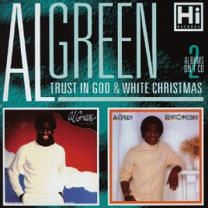 Al Green - Trust in God / White Christmas - Zortam Music