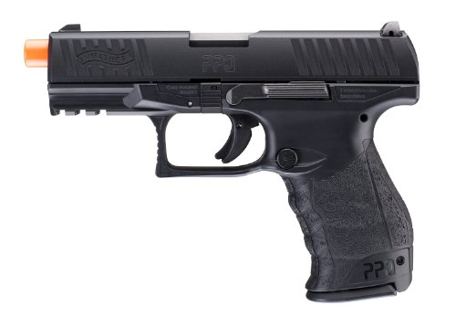 Walther PPQ GBB Airsoft Pistol by VFC from VFC
