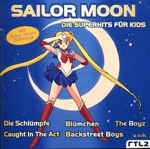 Sailor Moon - Vol. 1 (Superhits für Kids)