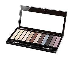 Makeup Revolution Redemption Palette Essential mattes, 14g