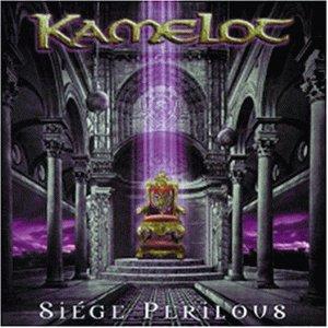 Kamelot - Siege Perilous