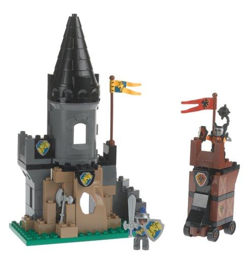 Best Lego Defense Tower Duplo Cheap Toy Sale