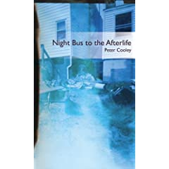 Night Bus to the Afterlife (Carnegie Mellon Poetry (Paperback))