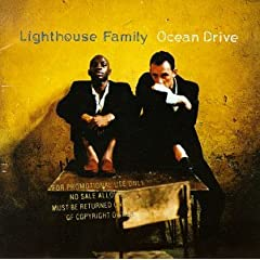 Lighthouse Family – Ocean Drive (2008)