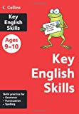 Key English Skills Age 9-10 (Collins Practice)