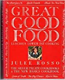 Great Good Food : Luscious, Lower-Fat Cooking