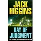 Book Review on Day of Judgement (Classic Jack Higgins Collection) by Jack Higgins