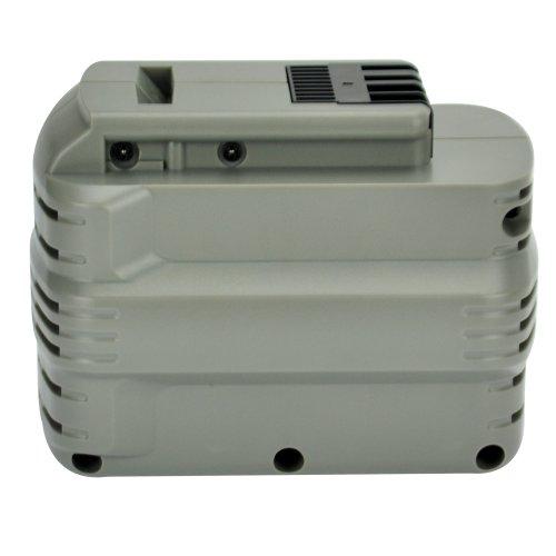 High Capacity 24V 2000Mah Battery For Dewalt Dw0242 Dw0240 De0240 De0243 Fits Dc223 Dw004 Dw005 Dw006 Dw007 Dw008 Dw017 Etc