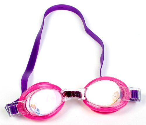 Disney Swim Goggles - Fairies - 1