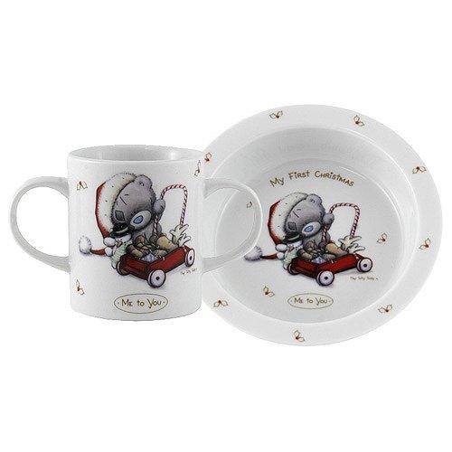 me-to-you-g92g0007-becher-und-schale-mit-tiny-tatty-teddy-set-porzellan-213-x-337-x-78-cm-weiss