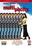 Multiplicity [DVD] [1996]