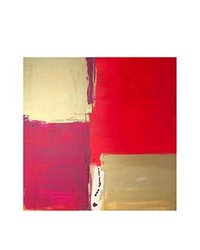 "Linnea Heide ""Charisma"" Giclée on Canvas"