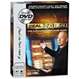 Deal or No Deal Interactive DVD Game
