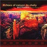 echange, troc Gary Stroutsos, Paul Thompson - Echoes of Canyon De Chelly