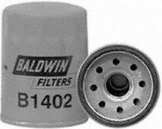 Baldwin B1402 Lube Spin-On Filter (Fuel Filter Mazda Mpv compare prices)