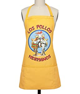 Breaking Bad Apron (Standard)