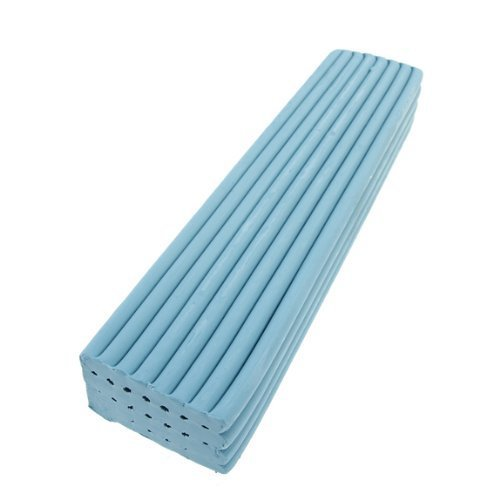 Newplast 12 Light Blue 500g by Newplast ( MB Fibreglass )
