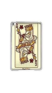 Joovvi Premium Funny Design Printed 2D Designer Mobile Case/Cover For Apple iPad Mini 4